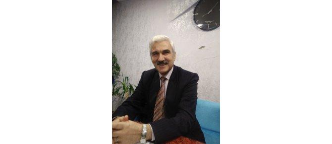 İYİ parti Seydişehir Teşkilatlanmasını tamamladı