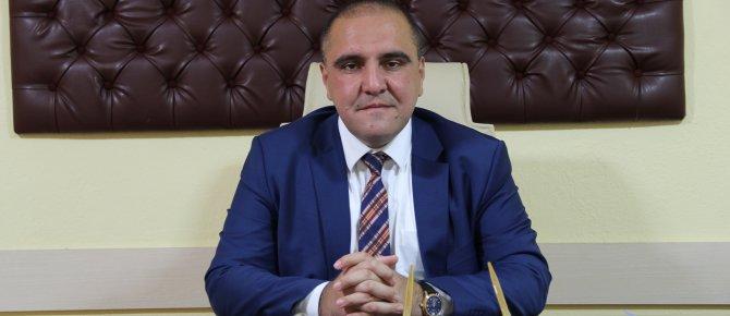 İLÇE BAŞKANI KONURER, TÜRKİYE'DE ÇOK ŞEYLER DEĞİŞTİ