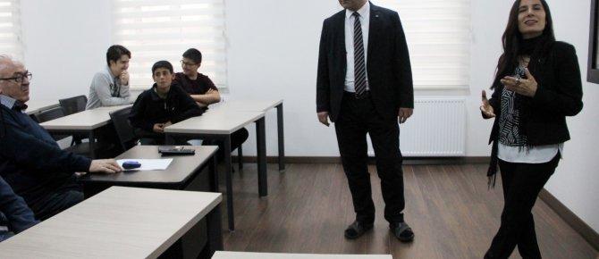 Seydişehir Milli Eğitim Müdürlüğüne Ek Bin