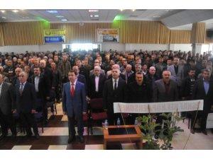 ESNAF KEFALET KOOPERATİFİ SEÇİMİNİ DURMUŞ ONAR KAZANDI