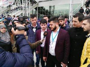 """Seydisehir 2019'a Hazır"