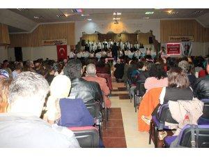 Seydişehir Musiki Derneği'nden Bahar Konseri