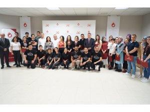 """""""Ders de Çalışırım Yemek de Yaparım"""" Tarif Yarışması'nın Finali UKÜ'de Gerçekleştirildi"""