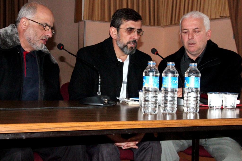 Şehit Emre Horoz için Mevlit Okutuldu