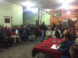 CHP Seydişehir Seçim Çalışmalarını Hızlı Yürütüyor