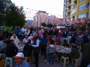 SEYDİŞEHİR MHP teşkilatını