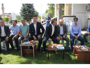 Seydişehir'de bayram