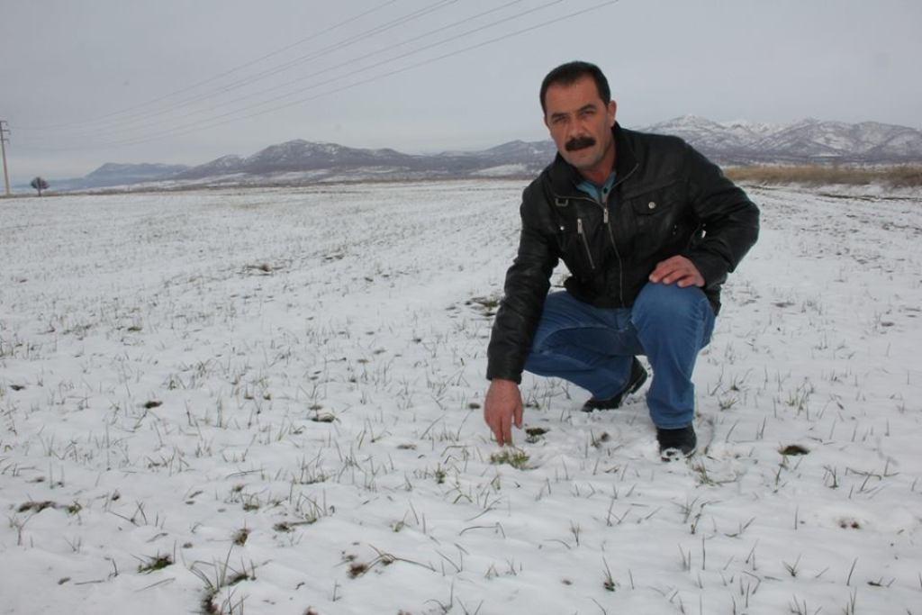 Seydişehir kuraklık tehlikesini atlattı