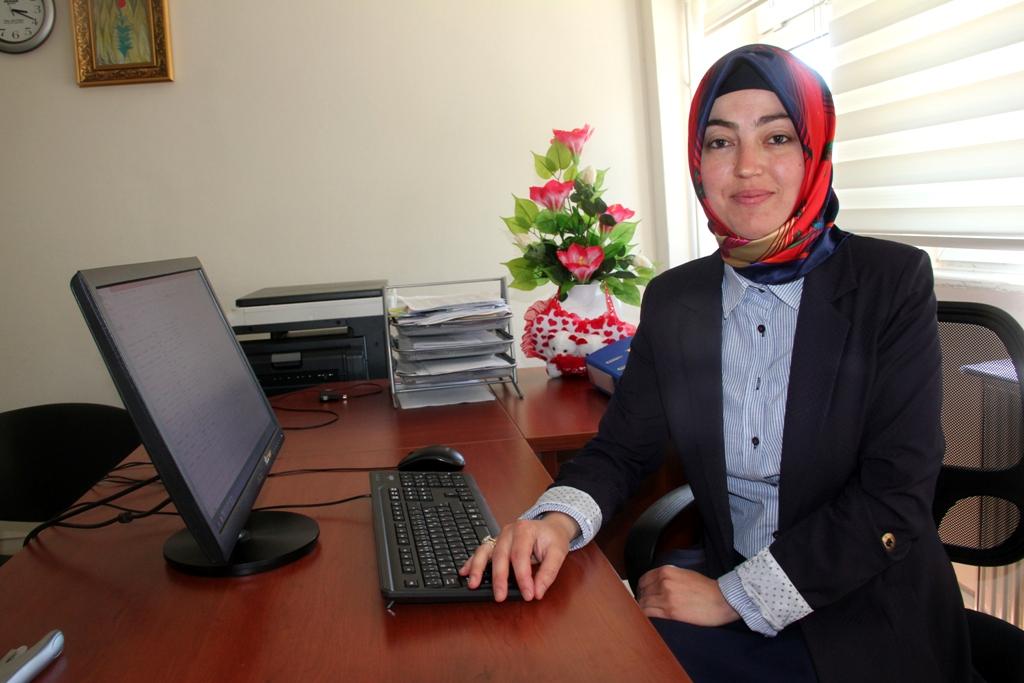 Seydişehir'de Komek Kayıtları