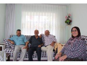 """BAŞKAN TUTAL""""ALLAH GÜLEN YÜZLERİNİZİ SOLDURMASIN"""""""