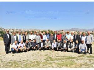 Seydişehir Sanat Okulu Mezunları Buluştu