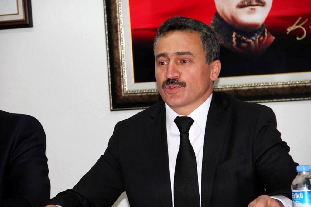 Başkan Tutal, geçen 3 yılını değerlendirdi