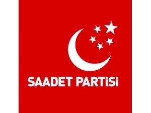 Saadet Partisi Seydişehir Kadın Kolları