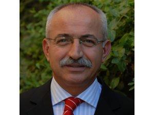 Bağımsız Aday olacağını açıklayan Abdulkadir Çat,