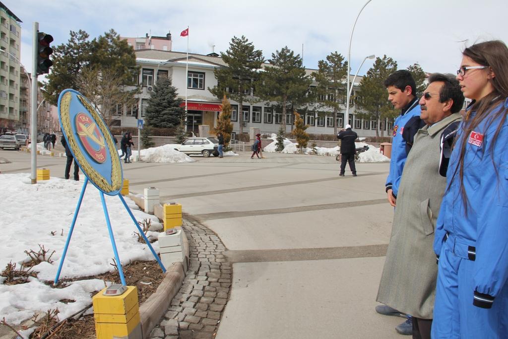 THK Seydişehir Şubesinden 92. yıl kutlaması