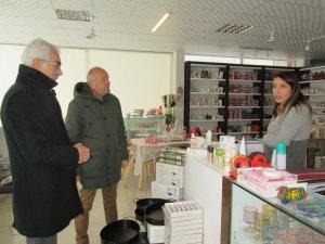 CHP Seydişehir belediye başkanı adayı Mehmet Katlav