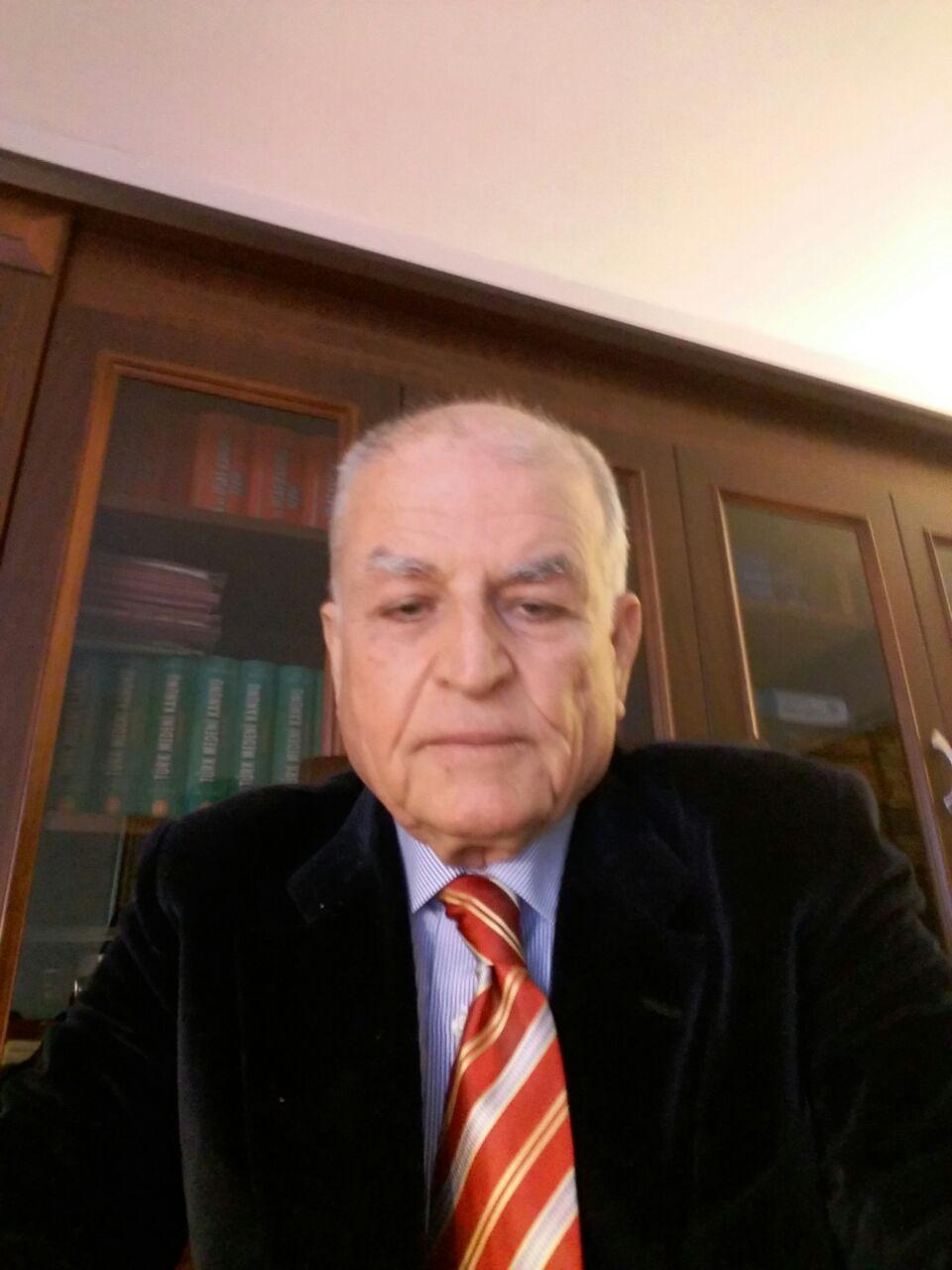 Av. Mustafa Bademci'nin kitabı yayınlandı