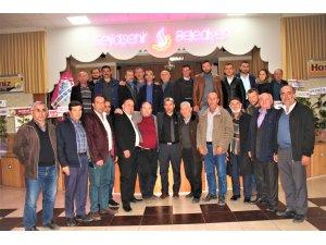 Ziraat odası kongresi yapıldı