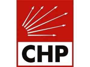 CHP SEYDİŞEHİR İLÇE BAŞKA'NINDAN BASIN AÇIKLAMASI