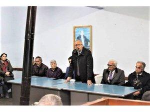 CHP ilçe başkanı Özel, bu liste Seydişehir'i uçurur