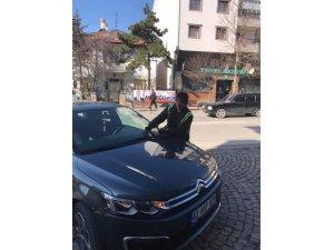 Seydiehir' de  OTOPARK OTOMASYON SİSTEMİ DEVREYE GİRDİ