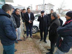 Seydişehir'de Cumhur İttifakı Halkın Gölünde Büyük Yer Tutuyor