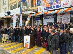 """TUTAL; """"28 ŞUBAT DEMOKRASİNİN YÜZ KARASIDIR"""""""