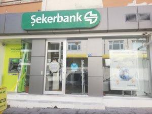 Şekerbank Konya Seydişehir Şubesi'ne, 6 Mart'ta ziynet altınlarını getirenler, 24 ayar altın olarak tasarruf ediyor…