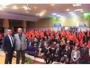 """Prof. Çelik """"MİLLİ ŞAİR MEHMET AKİF'İ ÇOK GEÇ ANLADILAR"""""""