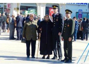 Seydişehir'de Çanakkale Şehitleri Anıldı