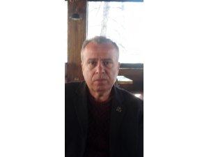Büyük birlik partisi Seydişehir'de