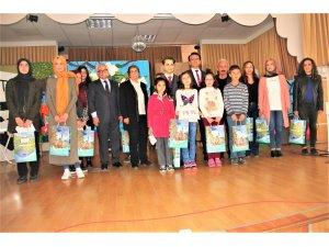 Seydişehir'de kütüphaneler haftası başladı