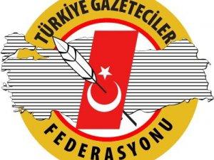 TGF, algı amaçlı manşetleri ve Kılıçdaroğlu saldırısını şiddetle kınadı: