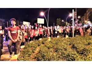 CHP fener alayında gençlik ve halk yürüdü