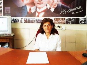 Hürriyet Demiral, ADD Başkanlığı'na seçildi