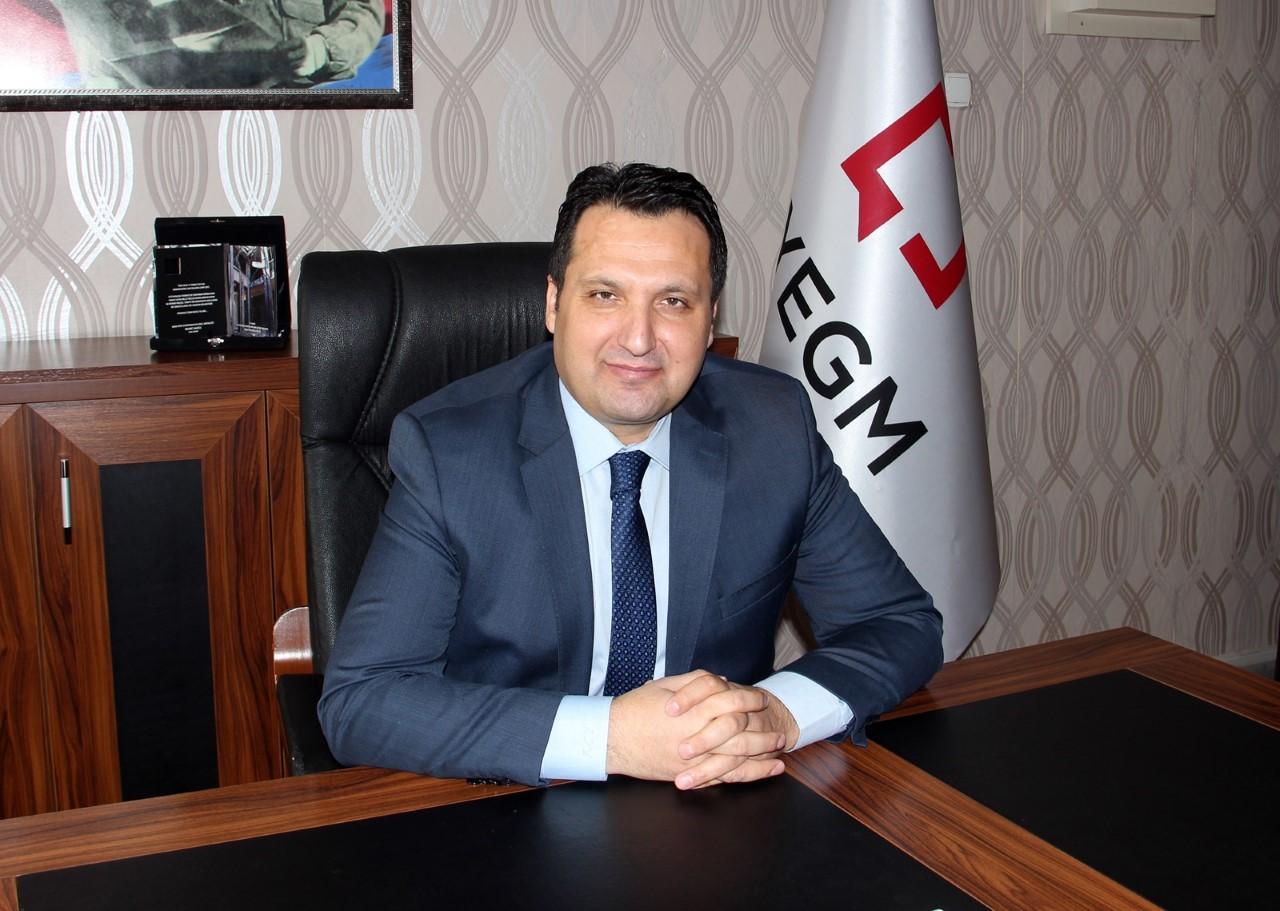 """-Konya BYEGM'de """"Fidancı"""" Dönemi"""