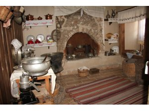 Bu müzede eski Seydişehir'i görebilirsiniz