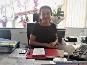 Halk bankası şubesine yeni müdür atandı