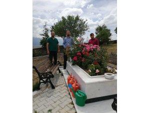 Özçelik-İş Sendikası Seydişehir Şube Başkanlığından Kurban  Bayramı Kutlaması
