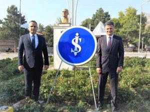 Türkiye iş Bankası'nın 95. kuruluş yıldönümü