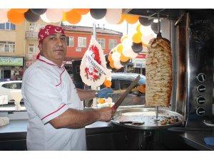 Seydişehir'de döner, pizza, çorba salonu açıldı