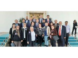 CHP'li Heyetten Kılıçdaroğlu'na Ziyaret