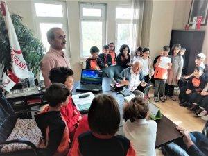 Seydişehir'de Kızılay haftası etkinlikleri