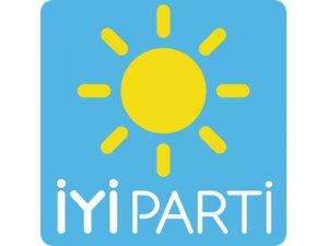 İyi partiden Doğu Türkistan açıklamas