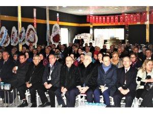 CHP Beyşehir, Şenyurt'la devam