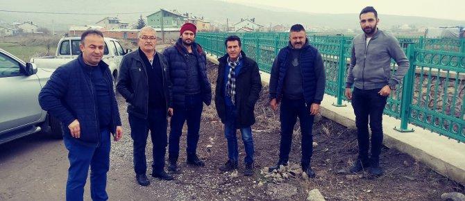 Seydişehir'de dereler temizleniyor