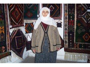 Seydişehir'in 730 yıllık horasan dokumaları