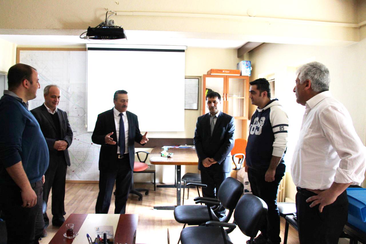 Seydişehir Belediyesinde Dijital Arşiv Dönemi