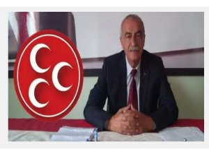 Milliyetçi Hareket Partisi Seydişehir İlçe Başkanı Eyyup Gül 19 Mayıs Atatürk'ü anma, gençlik ve spor bayramı dolayısıyla bir kutlama mesajı yayınladı.