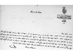 EŞKİYA MEHMED PEHLİVAN 1889 'DA SEYDİŞEHİR'DE YAKALANDI